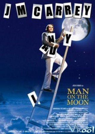 Người Trên Cung Trăng - Man In The Moon