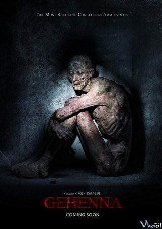 Nơi Cái Chết Tồn Tại Gehenna: Where Death Lives