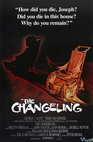 Đứa Trẻ Thay Thế The Changeling.Diễn Viên: Do You Like Your Mom Okaasan Online