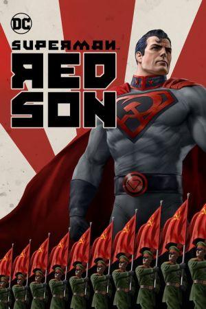 Siêu Nhân: Người Con Liên Xô - Superman: Red Son