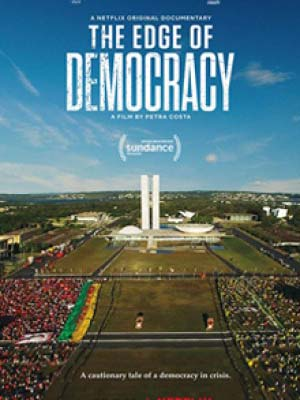 Bên Bờ Dân Chủ The Edge Of Democracy.Diễn Viên: Chris Evans,Haley Bennett,Alona Tal,Michiel Huisman,Ben Kingsley