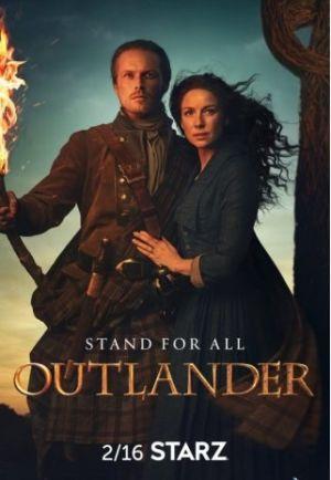 Người Ngoại Tộc 5 Outlander Season 5