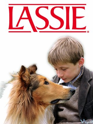 Lassie Về Nhà Lassie