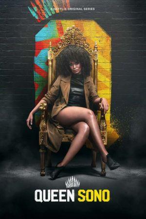 Nữ Hoàng Điệp Viên Phần 1 - Queen Sono Season 1