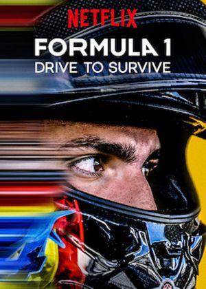 Công Thức 1: Cuộc Đua Sống Còn Formula 1: Drive To Survive Season 2