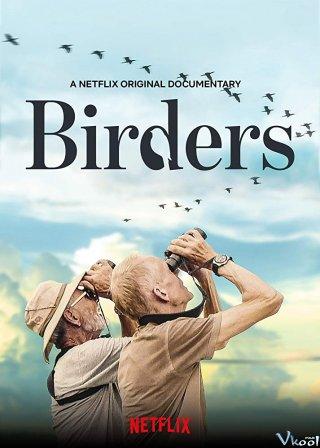 Những Người Yêu Chim - Birders