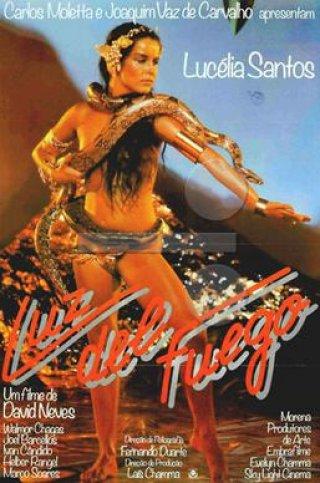 Ánh Sáng Của Ngọn Lửa Luz Del Fuego.Diễn Viên: Vinnie Jones,Christian Slater,Emily Tennant