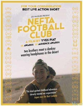 Đội Bóng Nefta Nefta Football Club.Diễn Viên: Lý Liên Kiệt,Châu Tinh Trì,Mark Williams