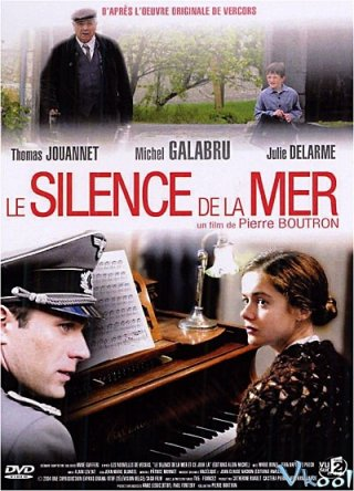 Sự Im Lặng Của Biển The Silence Of The Sea.Diễn Viên: Gakuen Koukou Recap