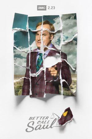 Hãy Gọi Cho Saul Phần 5 Better Call Saul Season 5.Diễn Viên: Gakuen Koukou Recap