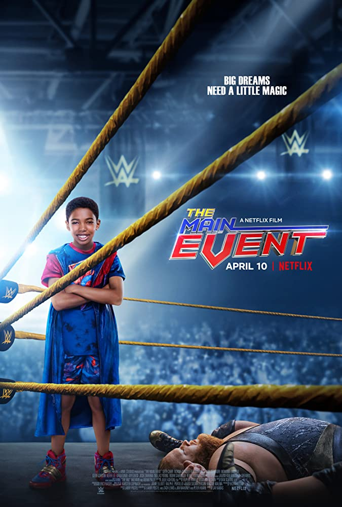 Sự Kiện Chính The Main Event.Diễn Viên: Gakuen Koukou Recap
