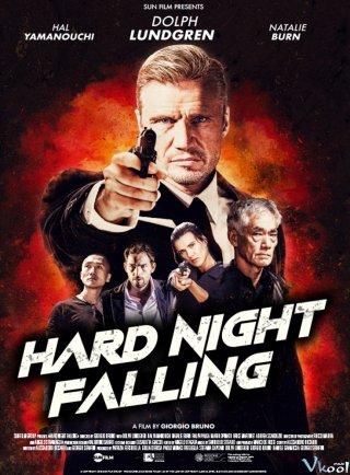 Màn Đêm Buông Xuống Hard Night Falling.Diễn Viên: Gakuen Koukou Recap