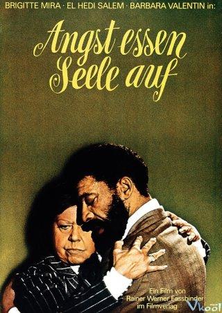 Mối Tình Đũa Lệch - Ali: Fear Eats The Soul Việt Sub (1974)
