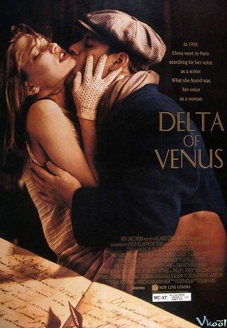 Cuộc Tình Bẩn Thỉu Delta Of Venus.Diễn Viên: Gakuen Koukou Recap