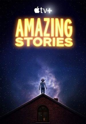 Câu Chuyện Tuyệt Vời Phần 1 - Amazing Stories Season 1