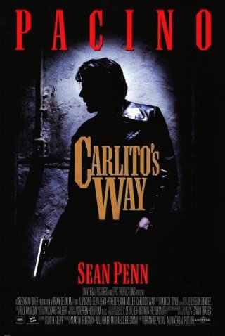 Con Đường Tội Lỗi Của Carlito Carlitos Way