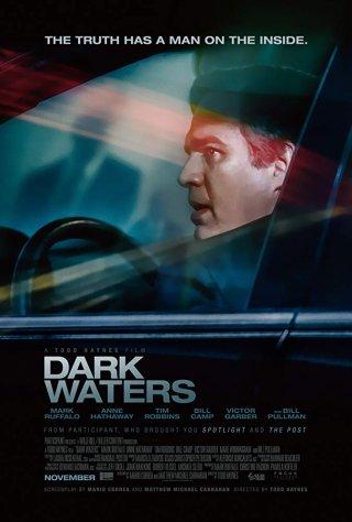 Vụ Án Dòng Nước Đen Dark Waters