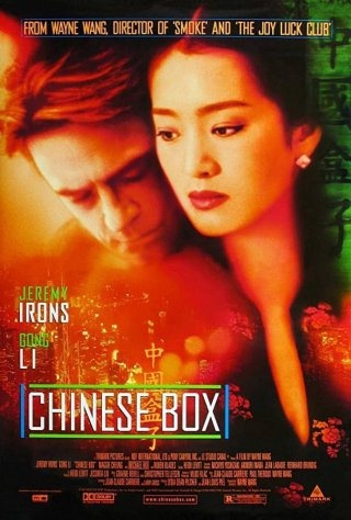 Hộp Đêm Trung Hoa Chinese Box.Diễn Viên: Lee Hong Ki,Baek Jinhee,Ma Dongseok