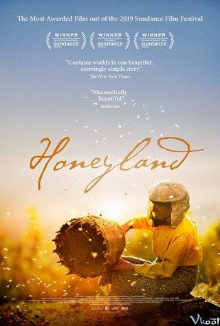 Vùng Đất Mật Honeyland