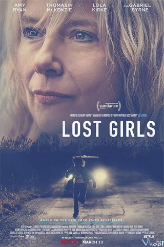 Những Cô Nàng Lạc Lối - Lost Girls Việt Sub (2020)