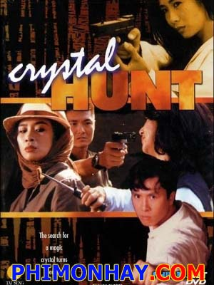 Nộ Hải Uy Long - Crystal Hunt
