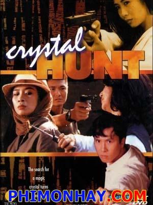 Nộ Hải Uy Long Crystal Hunt.Diễn Viên: Chung Tử Ðơn,Carrie Ng,Ken Lo,Sibelle Hu