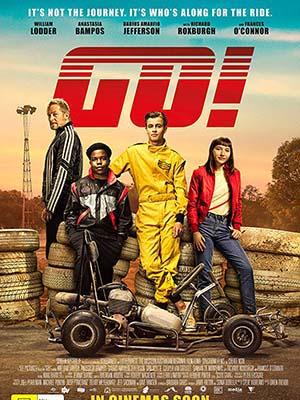 Cuộc Đua Go-Kart - Go! Thuyết Minh (2020)
