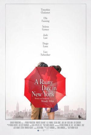 Chuyện Ngày Mưa Ở New York A Rainy Day In New York