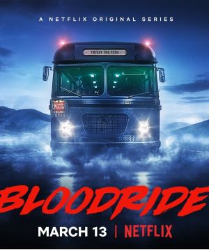 Tuyển Tập Chuyện Kinh Dị Na Uy - Bloodride Việt Sub (2020)