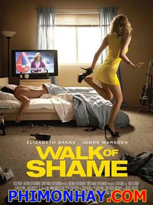 Hẹn Tốc Độ Walk Of Shame.Diễn Viên: Elizabeth Banks,James Marsden,Gillian Jacobs