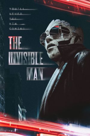 Kẻ Vô Hình The Invisible Man.Diễn Viên: Michael Dudikoff,Ardon Bess,Michelle Johnson