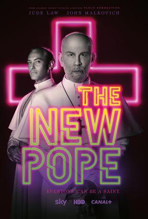 Tân Giáo Hoàng The New Pope.Diễn Viên: Jiang Chao,Hong Su,A,Muse Ni,Peng Ling,Renata Tan,Gao Taiyu,Xu Yue