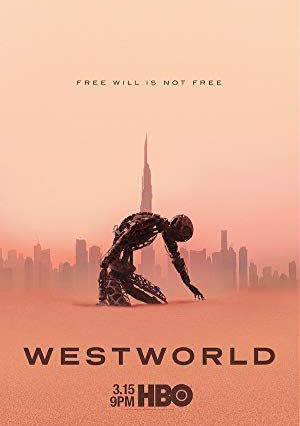 Thế Giới Miền Tây Phần 3 Westworld Season 3.Diễn Viên: Jonathan Whitesell,Michael Mcgrady,Burkely Duffield,Jeff Pierre