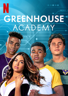 Học Viện Greenhouse Phần 4 Greenhouse Academy Season 4.Diễn Viên: Ashley Tisdale,Jonathan Banks,Justin Long