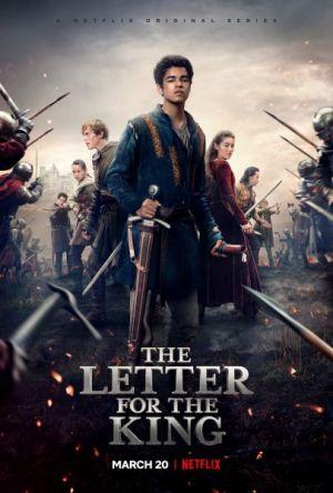 Bức Thư Gửi Nhà Vua The Letter For The King