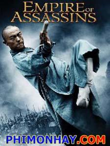Triều Đại Sát Thủ - Empire Of Assassins