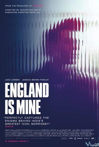 Nước Anh Của Tôi England Is Mine.Diễn Viên: Esther Supreeleela,Pongpanu Phupoom