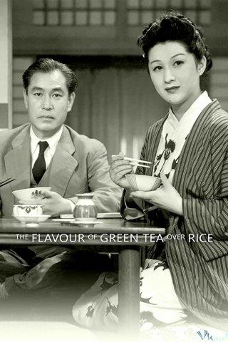 Ái Tình Và Đời Sống Hôn Nhân The Flavor Of Green Tea Over Rice.Diễn Viên: Mai Warit,Mint Chalida,Pon Nawasch,Yardthip Rajpal