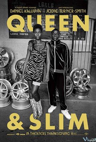 Hai Kẻ Chạy Trốn - Queen And Slim