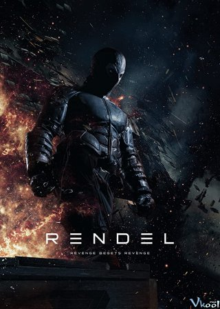 Anh Hùng Thời Loạn Rendel: Dark Vengeance