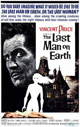 Người Đàn Ông Cuối Cùng Trên Trái Đất The Last Man On Earth