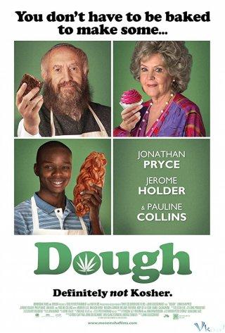 Thợ Bánh Dough