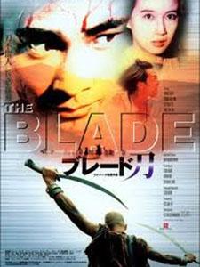 Tuyệt Đao The Blade.Diễn Viên: Triệu Văn Trác