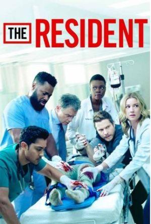 Bác Sĩ Mỹ Phần 3 The Resident Season 3