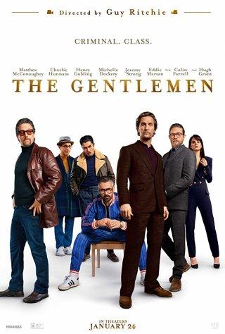 Quý Ông Thế Giới Ngầm - The Gentlemen