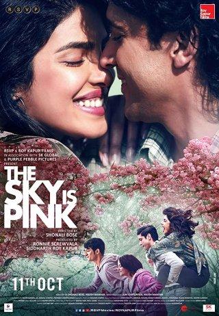 Màu Hồng Tình Yêu The Sky Is Pink.Diễn Viên: Penn Badgley,Dylan Walsh And Sela Ward