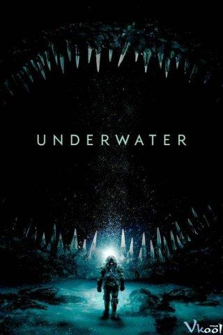 Kẻ Săn Mồi Biển Sâu Underwater.Diễn Viên: Kazu Patrick Tang,Johan Kirsten,Macha Polivka
