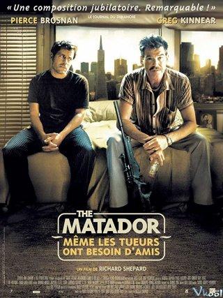 Võ Sĩ Đấu Bò The Matador