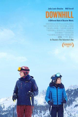 Xuống Dốc Downhill.Diễn Viên: Phim Tâm Lý,Phim Hành Động,Phim Võ Thuật,Phim Phiêu Lưu,Phim Cổ Trang