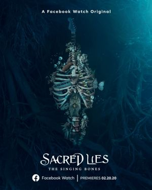 Những Lời Nói Dối Linh Thiêng Phần 2 - Sacred Lies Season 2